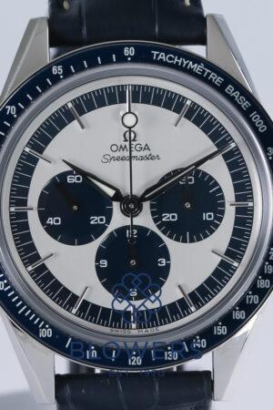 Omega Speedmaster CK2998 Moonwatch Limited Edition. 311.33.40.30.02.001.