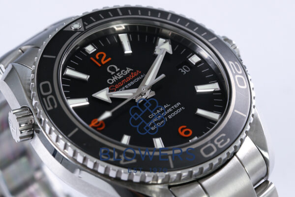 Omega Seamaster Planet Ocean 600M CO Axial 232.32.42.21.01.005