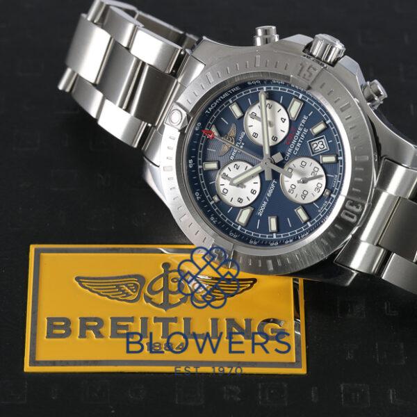 Breitling Chrono Colt II A73388