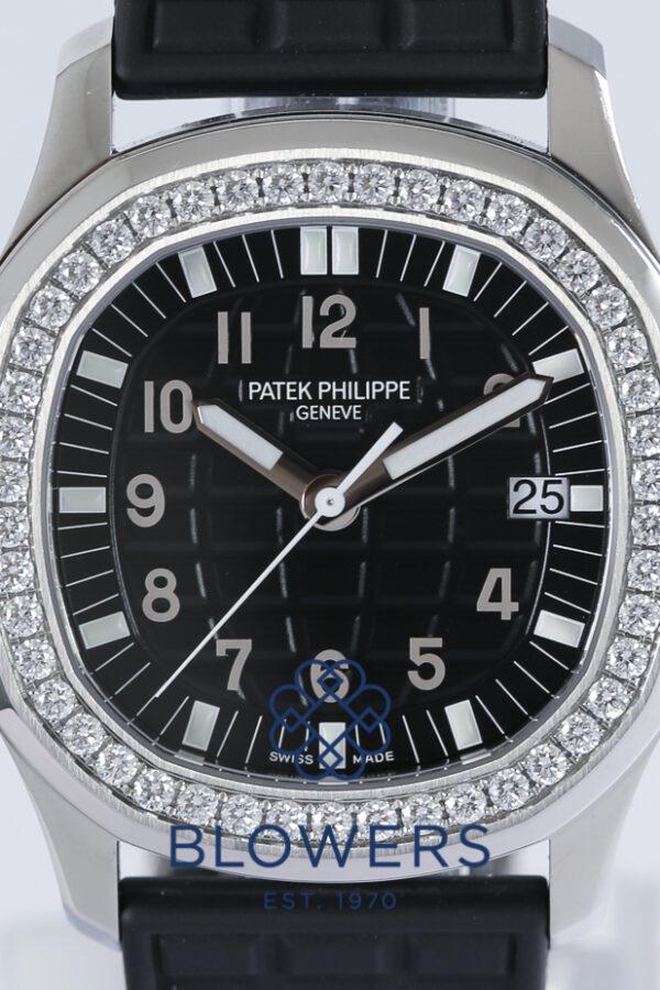 Patek Philippe ladies Aquanaut Luce 5067A-024
