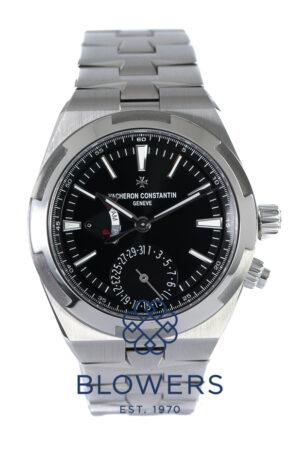 Vacheron Constantin Overseas Dual Time 7900V/110A-B546 X79A2637