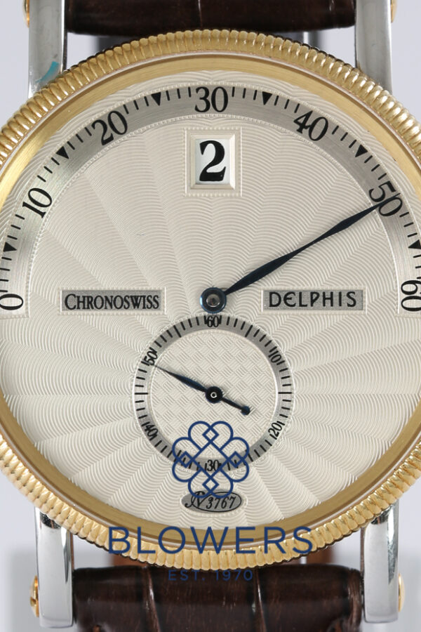 Chronoswiss Delphis CH1422