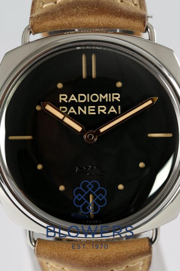 Panerai Radiomir S.L.C 3 Days PAM00425