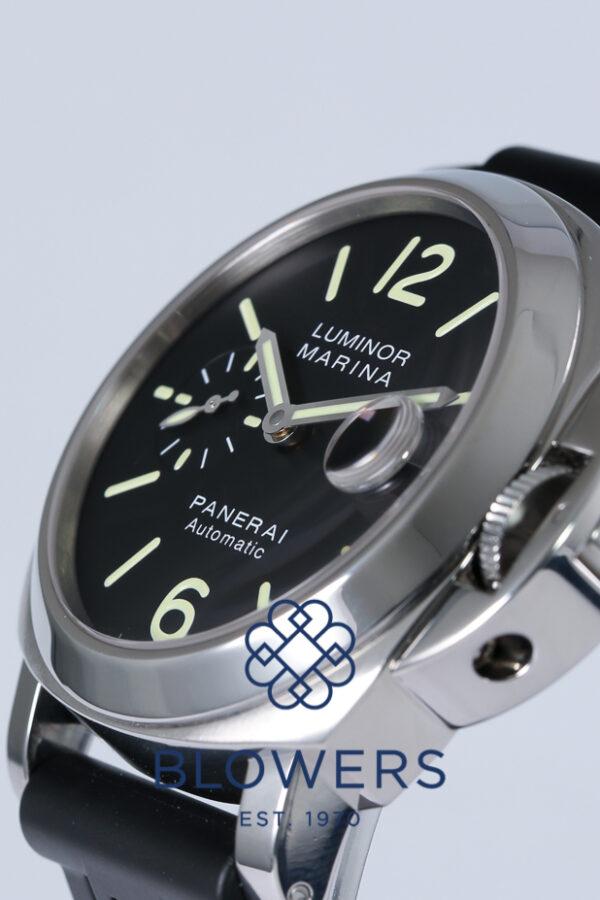 Panerai Luminor Marina PAM 00104