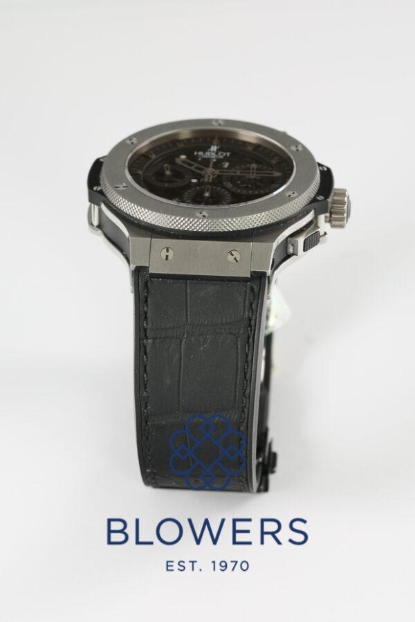 Hublot Tungsten Aero Big Bang 310.KX.1140.RX