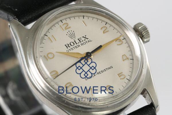 Rolex Vintage Oyster Royal 4444