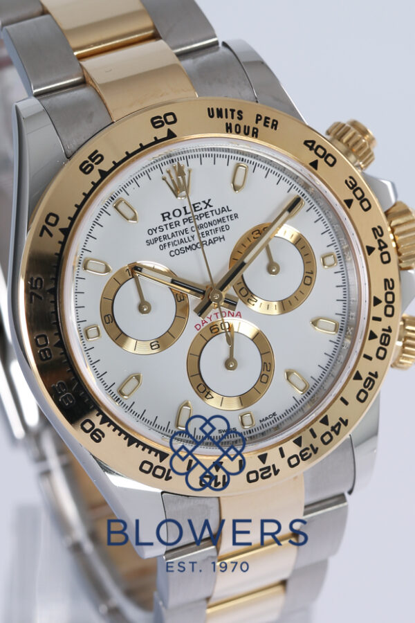 Rolex Oyster Perpetual Cosmograph Daytona 116503