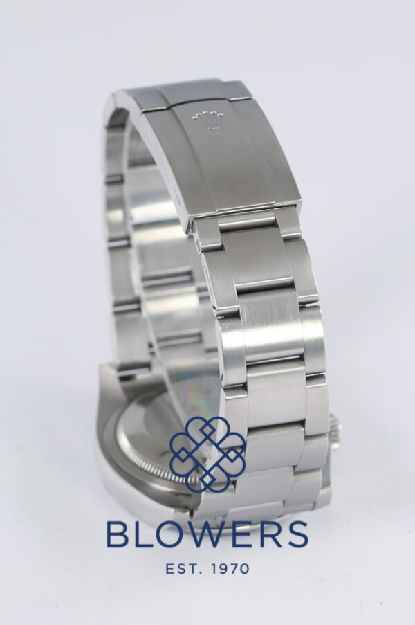 Rolex Oyster Perpetual 116000
