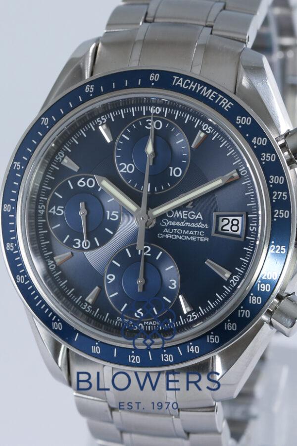 Omega Speedmaster Date 3212.80.00