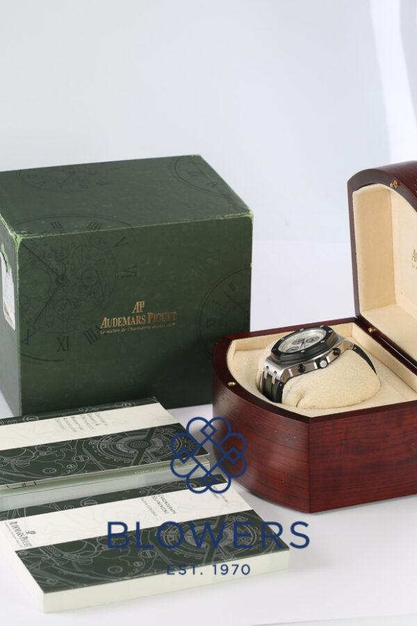 Audemars Piguet Royal Oak Offshore 25940SK.OO.D002CA.02.A