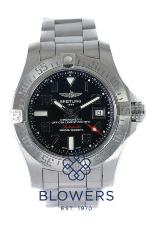 Breitling Avenger Seawolf A1733110/BC31