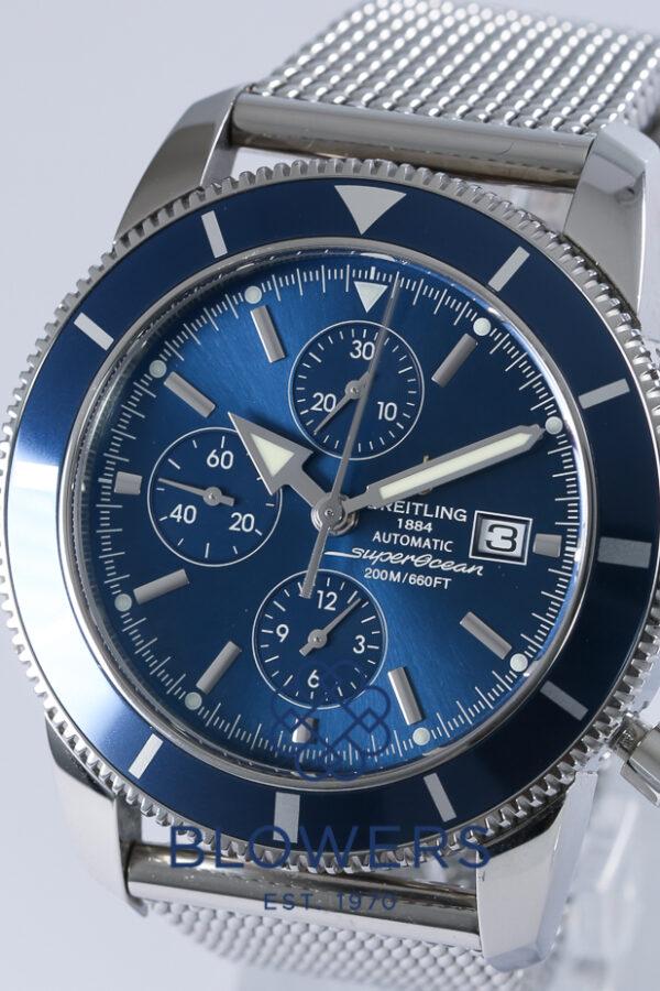 Breitling Superocean Heritage Chrono A13320