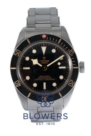 Tudor Heritage Black Bay Fifty-Eight 79030N