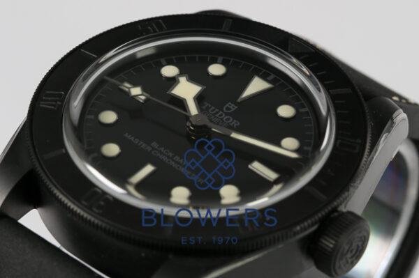 Tudor Black bay ceramic 41mm 79210CNU