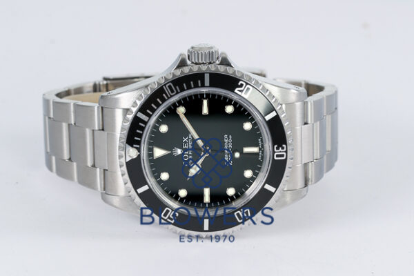 Rolex Oyster Perpetual Submariner 14060M