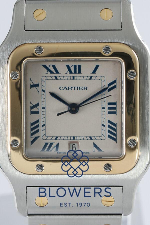 Cartier Santos de Cartier