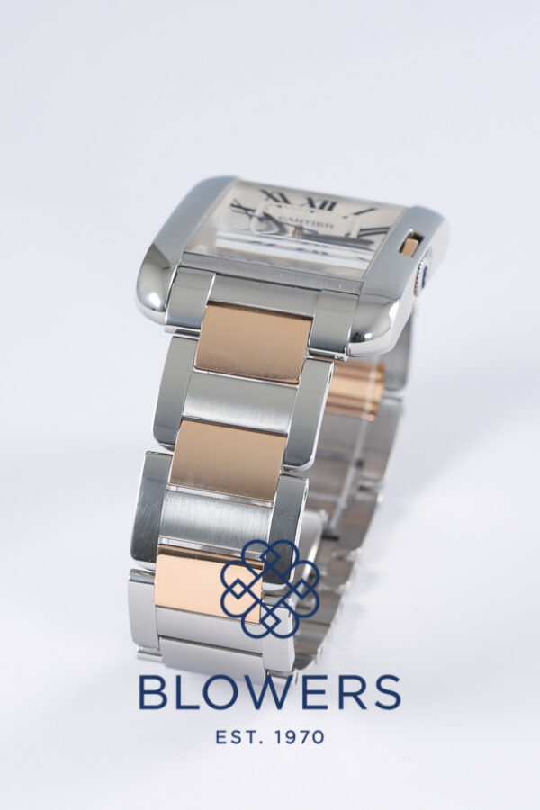 Cartier Tank Anglaise W5310006