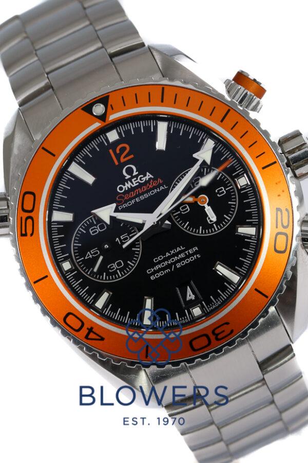 Omega Seamaster Planet Ocean Chronograph 232.30.46.51.01.002