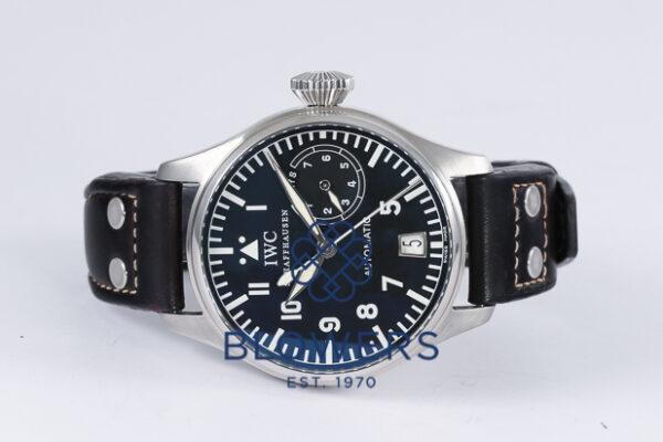 IWC Big Pilots Watch IW5002-01.