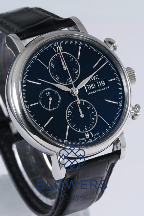 IWC Portofino Chronograph IW391002