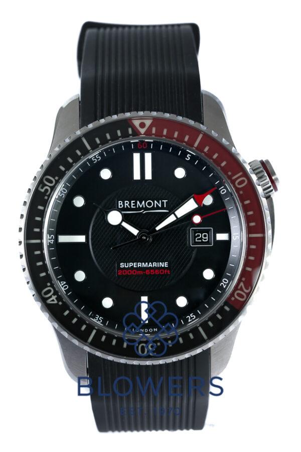 Bremont Supermarine S2000