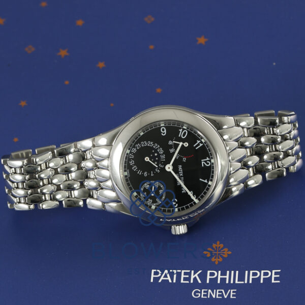 Patek Philippe 5085/1A-001