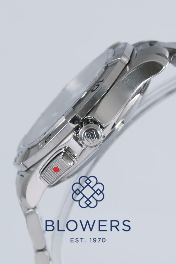 TAG Heuer Aquaracer WAF111Z.BA0801