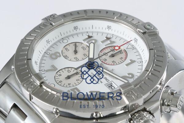 Breitling Super Avenger Chronograph A13370