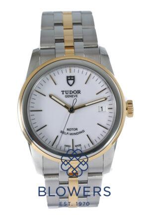 Tudor Glamour Date 55003