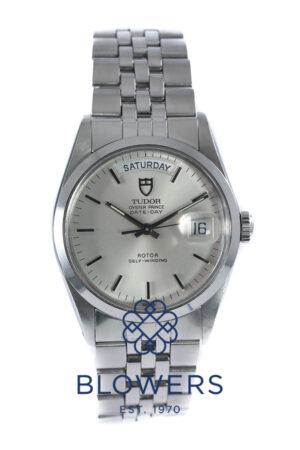 Tudor Prince Date Day 94500