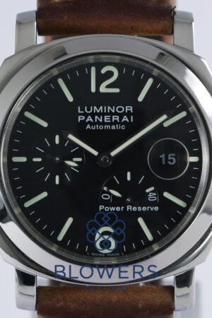 Panerai Luminor Power Reserve PAM00090